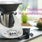 Buy Thermomix in Singapore