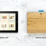 Prepd Pack – The Intelligently Designed Lunchbox
