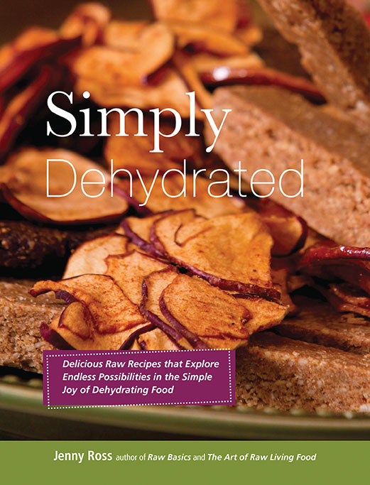 Simply dehydrated book rawlicious simply dehydrated book forumfinder Choice Image